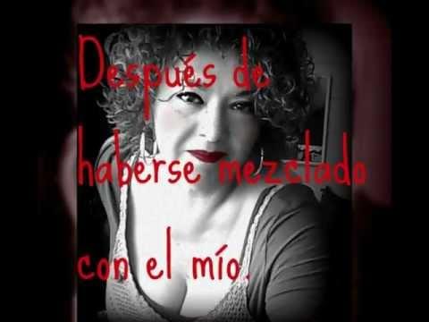 Despacio amor ( poesia-Paty Rubio) B-Tribe Misterio Interlude