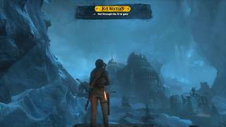 Rise of the Tomb Raider - Let It Go For Good! - Part 5