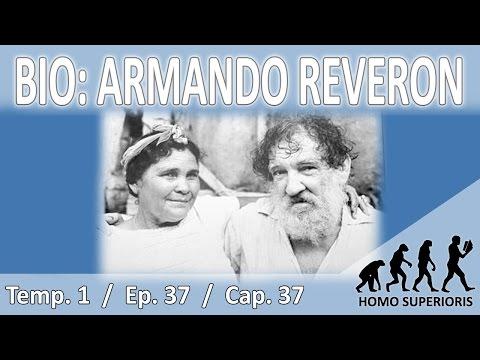 Quién fue Armando Reverón
