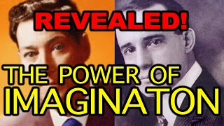 Imaginal Acts Become Facts  (Neville Goddard, Abdullah, Napoleon Hill)