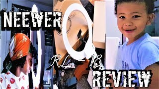 Neewer RL -18 review/ Holiday and Birthday season's is here  Eva Alabeby