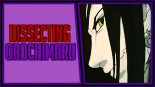 Dissecting Orochimaru thumbnail