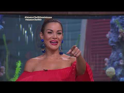 MasterChef República Dominicana | Programa 14