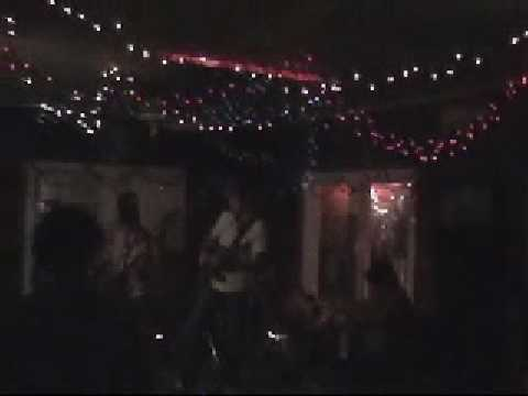 Bicyclette - Dirty Laundry Live at Artmosphere