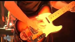 White Lies - Death live op Pinkpop 2014