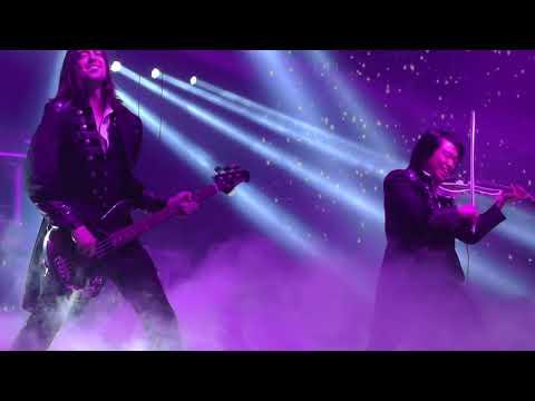 Trans-Siberian Orchestra 12/27/17: 11 -...
