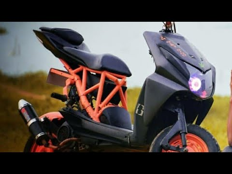 best honda dio stickering modified honda dio updated part 4 Dio Album Covers
