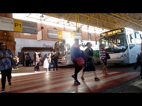 """Entrando no """"Shopping Pátio Ciane"""" Sorocaba"""