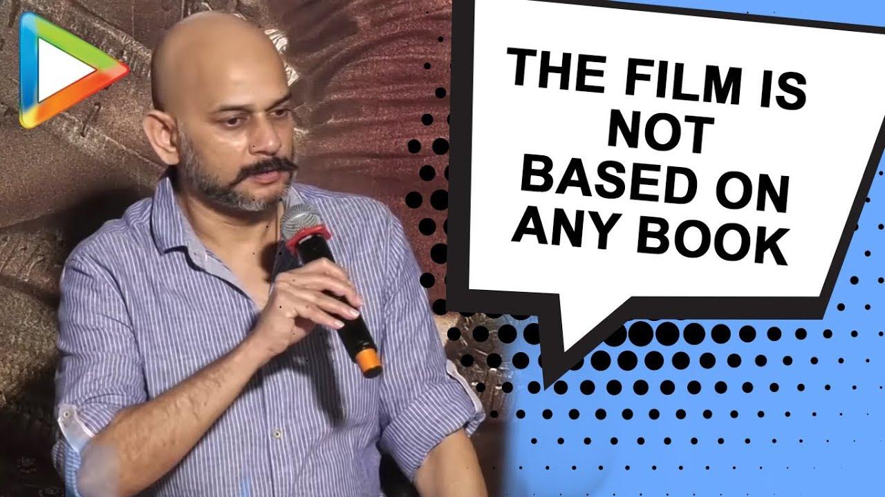 Thugs of Hindostan is not based on any book: Vijay Krishna Acharya | Aamir Khan
