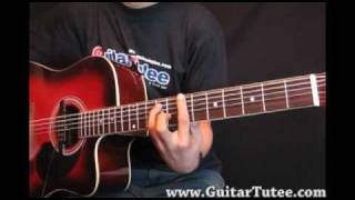 Green Day - Know Your Enemy, by www.GuitarTutee.com