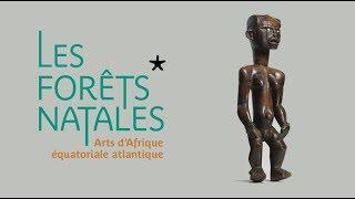 Les Forêts natales | Exposition au musée du quai Branly - Jacques Chirac