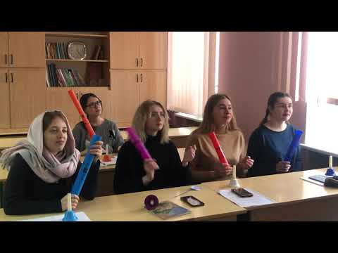Музикування. 2 клас. Н.Май Кап-кап