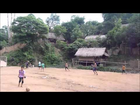 Karenni Camp 1 Nai Soi