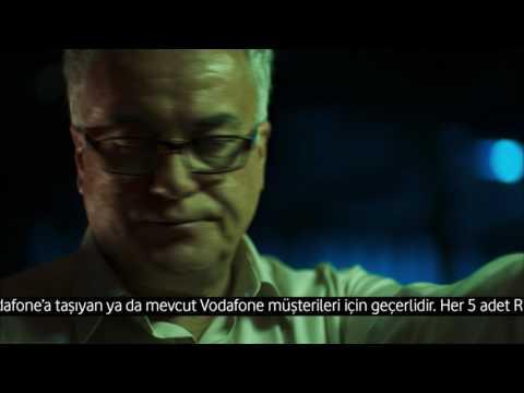 Vodafone İş Ortağım'dan İstihdam Seferberliğine Tam Destek!