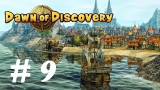 Dawn of Discovery   Let