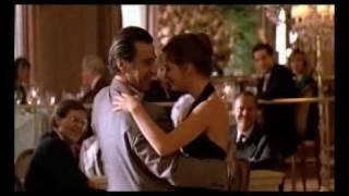 Scent of a woman Martin Brest 1992 Al Pacino Chris O'Donnell - the tango scene