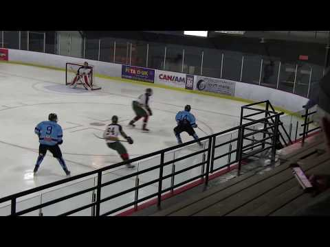 Finland Game 1