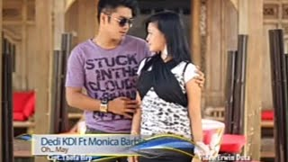 Download Mp3 May Dedi Kdi Feat Monica Barbie   Musik Video