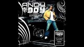 Andy Boy - Antesala (FULL ALBUM) YouTube Videos