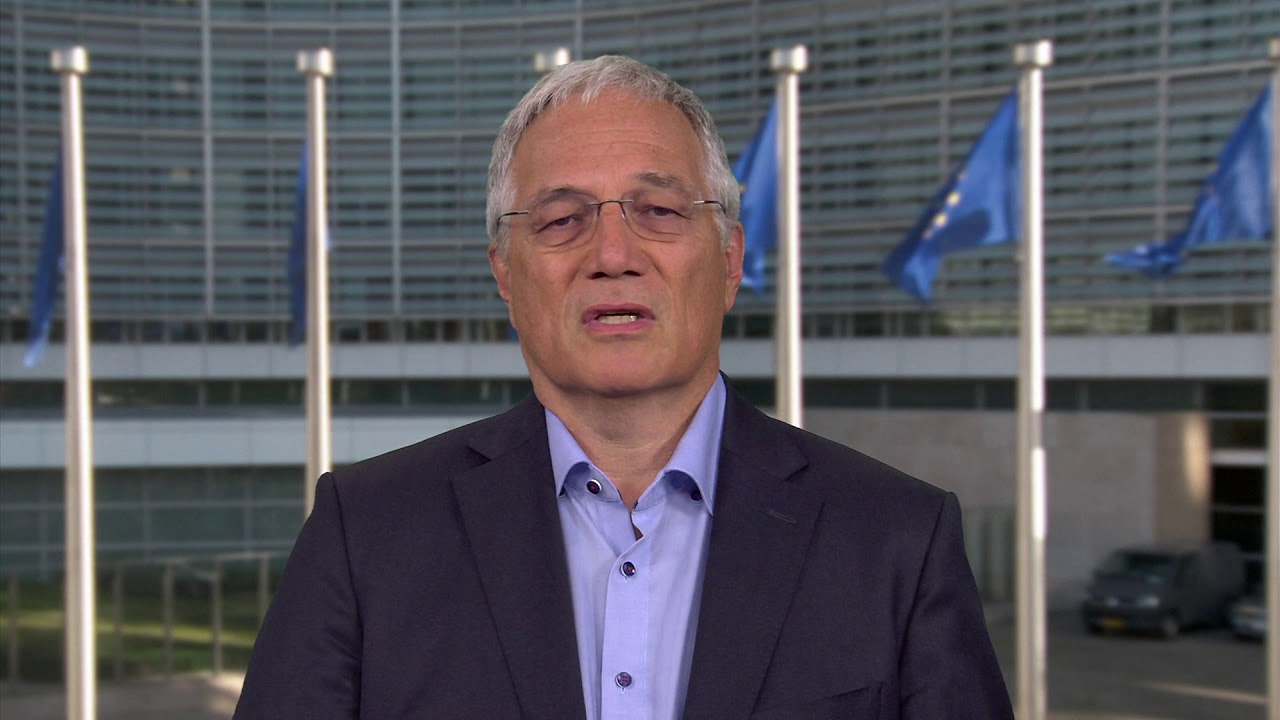 The EU Cybersecurity Act enters into force - Interview by ENISA ED, Udo Helmbrecht
