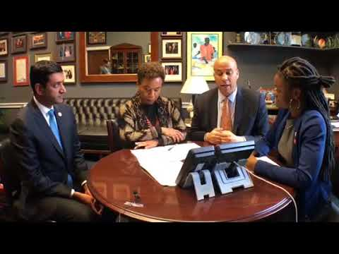 EXCLUSIVE News federal legislation to legalize cannabis and expunge  many cannabis related