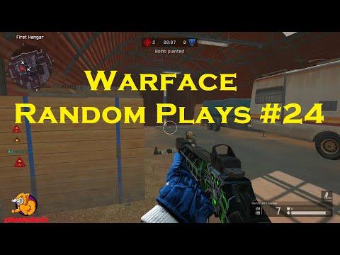 Warface - Random Plays #24