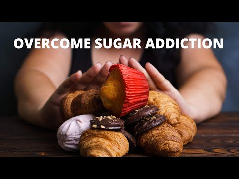 How To Overcome Sugar Addiction. 6 Sugar Addiction Symptoms 7 Ways to Fix It. from YouTube · Duration:  19 minutes 6 seconds