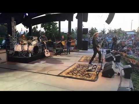 "Kenny Wayne Shepherd BAND Lay It On Down World Tour "" LIVE Concert """