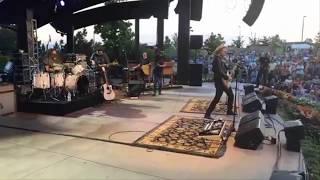 Kenny Wayne Shepherd Band Lay It On Down World Tour 34 Live Concert 34
