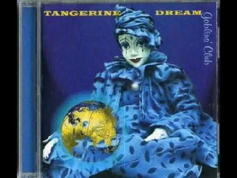 Tangerine Dream - Rising Haul In Silence