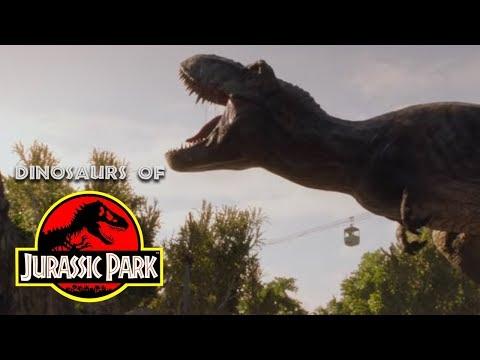 Every-Dinosaur-in-the-Jurassic-Park-Series-including-FALLEN-KINGDOM