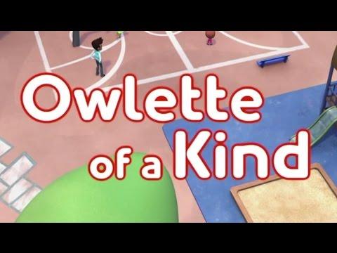PJ Masks English full episode 20 | Owlette of a Kind | Full HD #KidsCartoonTv