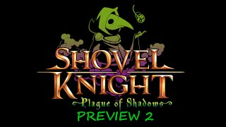 Shovel Knight : Plague of Shadows #2 [Fr-60fps]