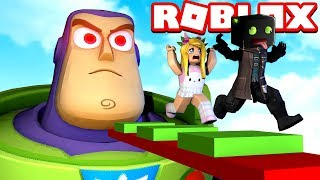 TOY STORY 4 OBBY EXTREM?! - Roblox [Deutsch/HD]