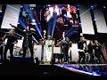 Backstreet Boys and Florida Georgia Line - 2016 - I Heart Radio Festival - (@BSBFangirls)