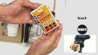 Video Maker Hart Just Mixer – Battery/USB Powered Portable Mixer download MP3, 3GP, MP4, WEBM, AVI, FLV Juli 2018