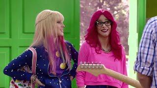 Violetta 3 English: León meet Roxy & Fausta