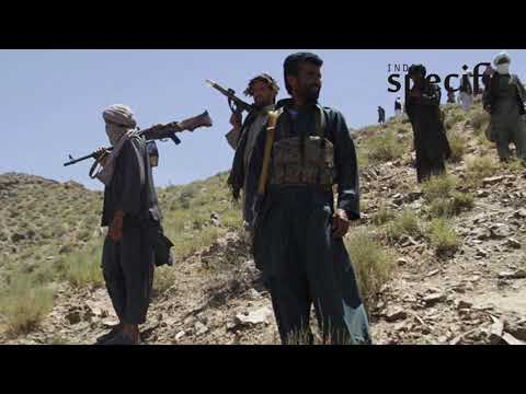 Taliban kill 30 Afghanistan soldiers in first major attack since Eid ceasefire