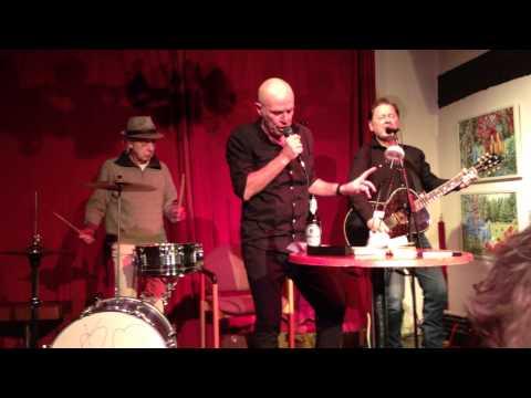 Extrabreit mit Gast Peter Behrens von Trio Alptraumstadt