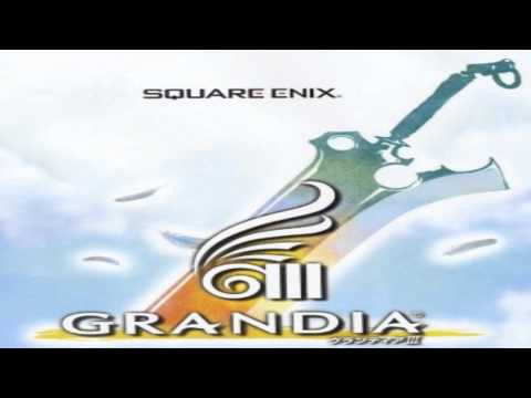 Grandia 3 - Attack with Conviction Extended
