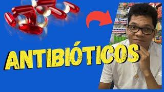 [AO VOVO] Antibióticos | Maratona Farmácia na Prática
