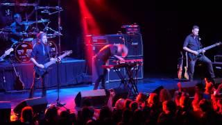Leprous - Chronic, Live in Atlanta 2014