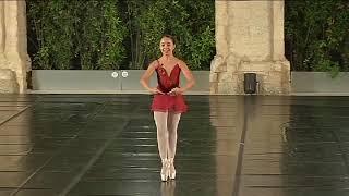 IBC 2017 Alice Scalisi