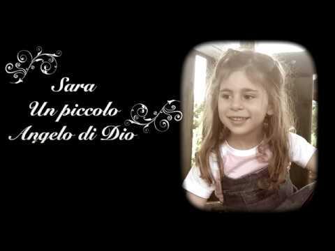 Sara, un piccolo Angelo di Dio