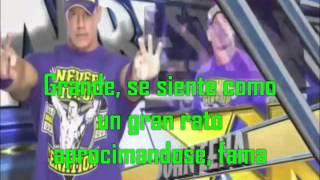 Wrestlemania 27 Canción Subtitulada