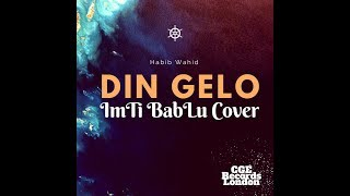 din gelo cover by imti