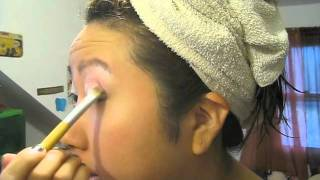 angel halloween tutorial Thumbnail