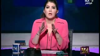 بالفيديو.. رولا خرسا تحتفل على الهواء بعيد ميلاد الشيخة موزة الـ57