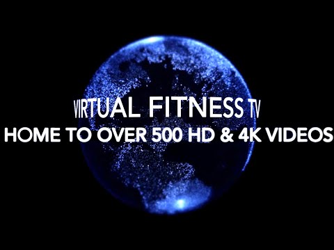 Virtual Fitness TV for PC (2020) - Download For PC, Windows 7/8
