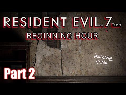 resident evil 7 guide pdf download